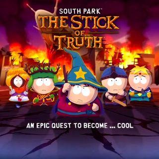 2x11 South Park La Vara de la Verdad