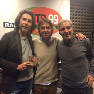 Gianni Togni a Retropalco