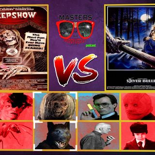 MOTN Random Select: Creepshow (1982) Vs. Stephen King's Silver Bullet (1985)