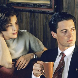 The answers to David Lynch's Twin Peaks are here! INTERVIEW