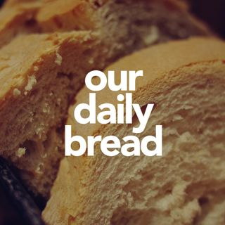 Our Daily Bread: Read Your Bible, Pray Everyday - Pr Andy Yeoh