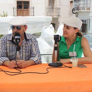 De buena mañana Francisco Alías y Carmen Liria
