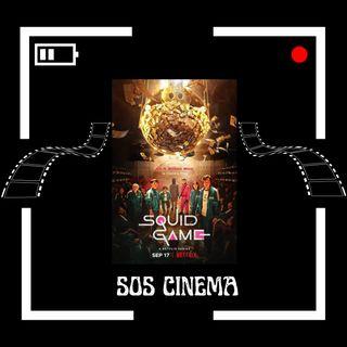 """""""Squid Game"""" (2021) - SOSC #33"""