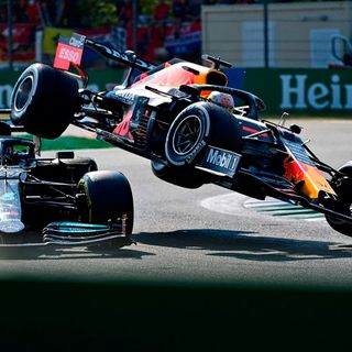 Balance del Campeonato F1 hasta Monza