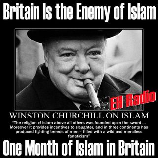 Morning moment Britain Is the Enemy of Islam, June 16 2017
