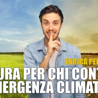 """Psicopolizia """"green"""": arriva la censura social per chi contesta l'emergenza climatica"""