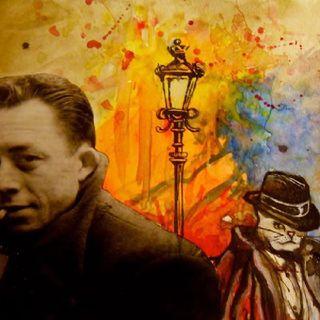 Lo Absurdo En Camus - Segundo Episodio De Filosofía Cotidiana (El Podcast)