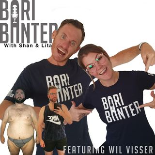 BARI BANTER #3 - Wil Visser
