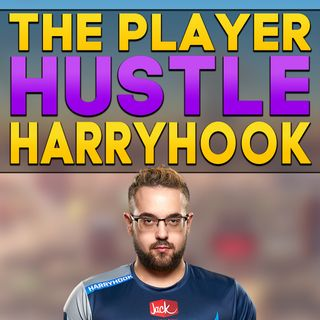 No Player Needs a Coach ft. Harryhook