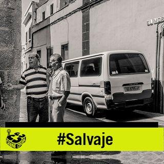 Carne Cruda - Coche para todo en la España vaciada (+ La Moda #SALVAJE 788)