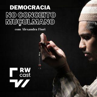 Conheça o que realmente é a democracia no conceito muçulmano