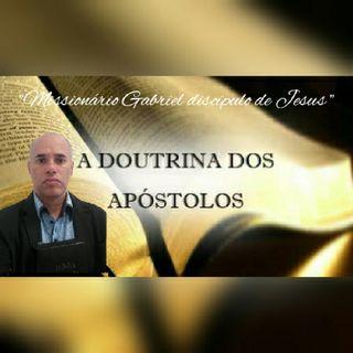 Doutrina Dos Apóstolos