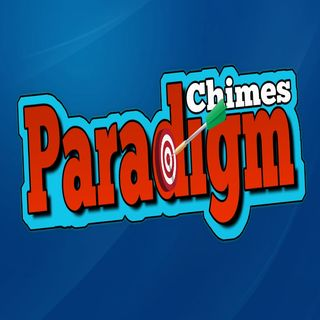 Paradigm Chimes With Rob Scribner
