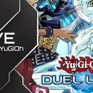 The Case For Yu-Gi-Oh Duel Links