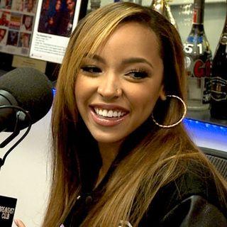 Tinashe Interview