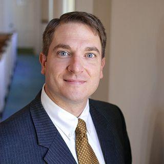 Ep 44: Brian Croft on Church Revitalization