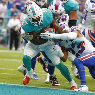 DT Daily: Post Game Wrap Up Show: Dolphins Lose to Bills