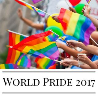 Manifiesto World Pride 2017