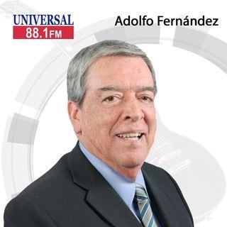Universal - Adolfo Fernández