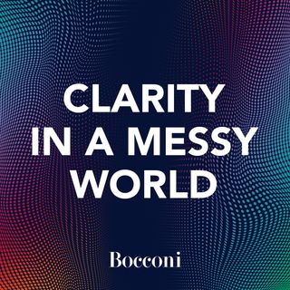 #0 - CLARITY IN A MESSY WORLD: trailer