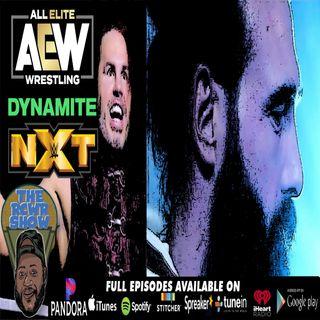 AEW Dynamite 3-18-2020: Bordie Lee & Matt Hardy Make AEW Debut, NXT recap, Playboy Ends Print Mags! The RCWR Show