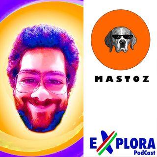 Chiacchiere: Ep.11 con Mastoz, dai Barbero Remix ai meme analisi del fenomeno