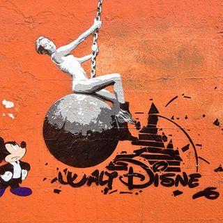 DJ DANNY RAND's Infinite Playlist - Disney Mash Up
