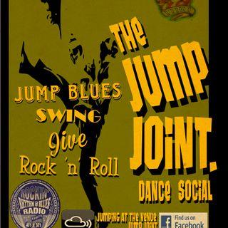 Jump Joint Radio 128