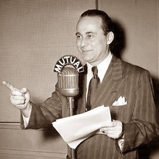 Classic Radio Theater for October 22, 2018 Hour 1 - Faraday is Shot!