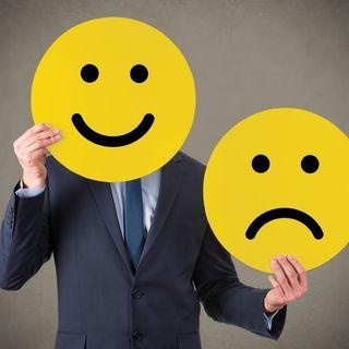 El lado positivo de estar de mal humor
