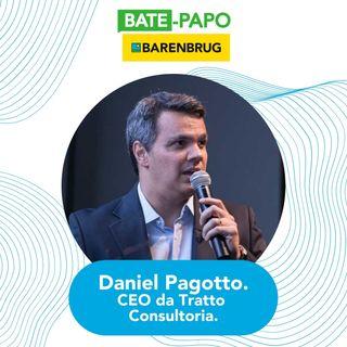 CEO da Tratto Consultoria: Daniel Pagotto