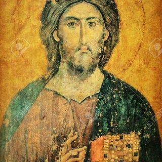 Gesù Cristo mandato da Dio (Gv 3,31-36)