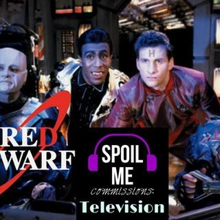 Red Dwarf, S01E010- The End