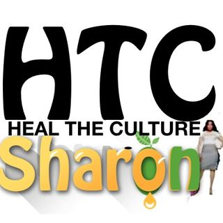 Heal The Cut;ture - Sharon L Sykes #1