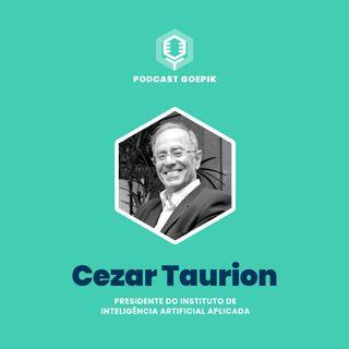 2. Cezar Taurion: Transformação digital nos negócios