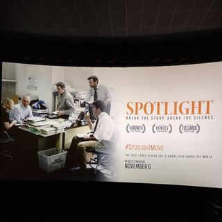 Instant Review - Spotlight