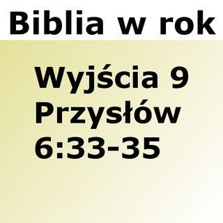 059 - Wyjścia 9, Przysłów 6:33-35