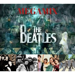 Beatles Megamix n. 1