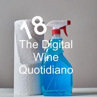 QN 18 - Libri di viaggio sul vino (o viceversa)