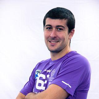 10J PREVIA José Manuel Padilla