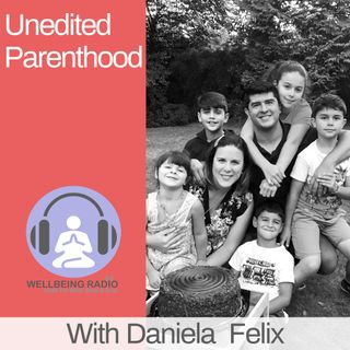 Unedited Parenthood Ep 13