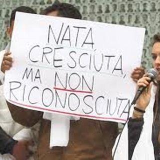 MondoRoma - Non siamo ancora italiane/i: Una legge ferma al Senato.
