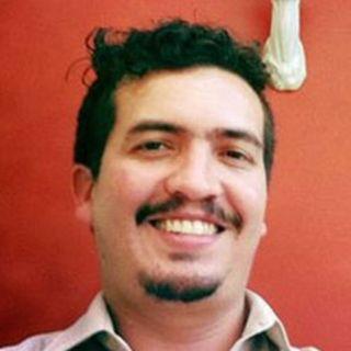 Episodio 40: Mario Galeano