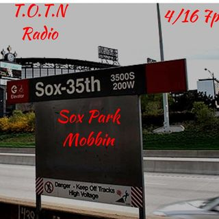 35th Street - Sox Park Mobbin