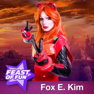 FOF #2291B – Fox E. Kim: Brolitas, Bronies, Furries and Anime Queens - PART 2
