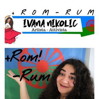 #1 + Rom - Rum