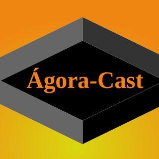 Ágora-Cast - Robótica, Suas Leis e o Futuro da Humanidade