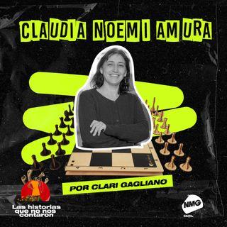 Claudia Noemi Amura