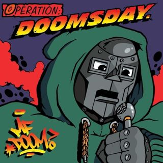 MF Doom Operation: Doomsday 1999