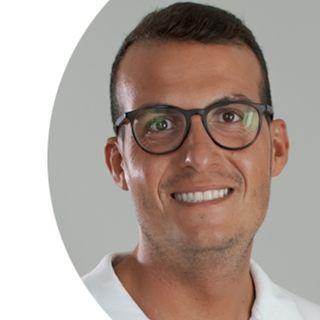 Smalto, apparecchio e Intact Tooth - intervista al Dott. Andrea Butera